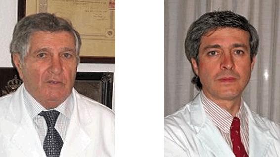 Dr Martínez Sahuquillo